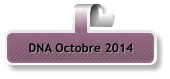 DNA Octobre 2014